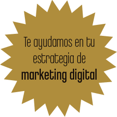 Te ayudamos en tu estrategia de marketing digital