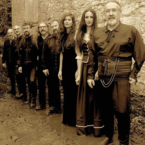 Luar Na Lubre folk celta
