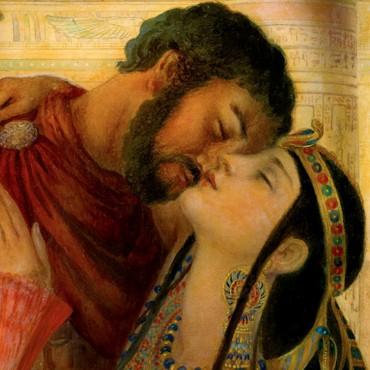 Antonio y Cleopatra – 67 Festival de Teatro Clásico