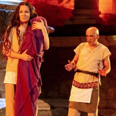 Cayo César – 67 Festival de Teatro Clásico