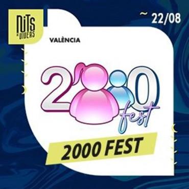 2000 Fest – Nits de Vivers