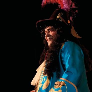 El burgués gentilhombre – 35 Festival de Teatro Clásico