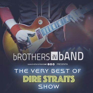 bROTHERS iN bAND
